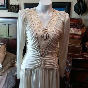Alchemy by joo mee. Vintage dress